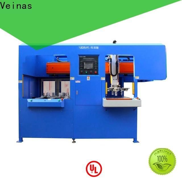 Veinas one roll to roll laminator factory price