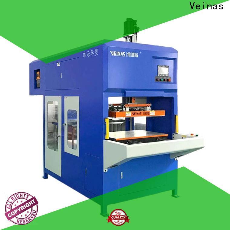 Veinas thermal lamination machine manufacturer for packing material