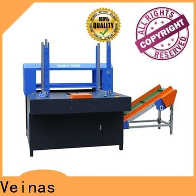 Veinas planar custom automated machines manufacturer for shaping factory