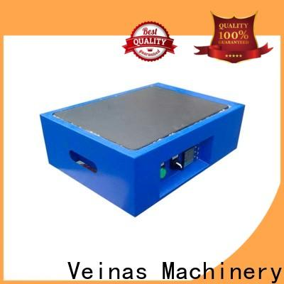 Veinas adjustable automation equipment suppliers high speed for shaping factory
