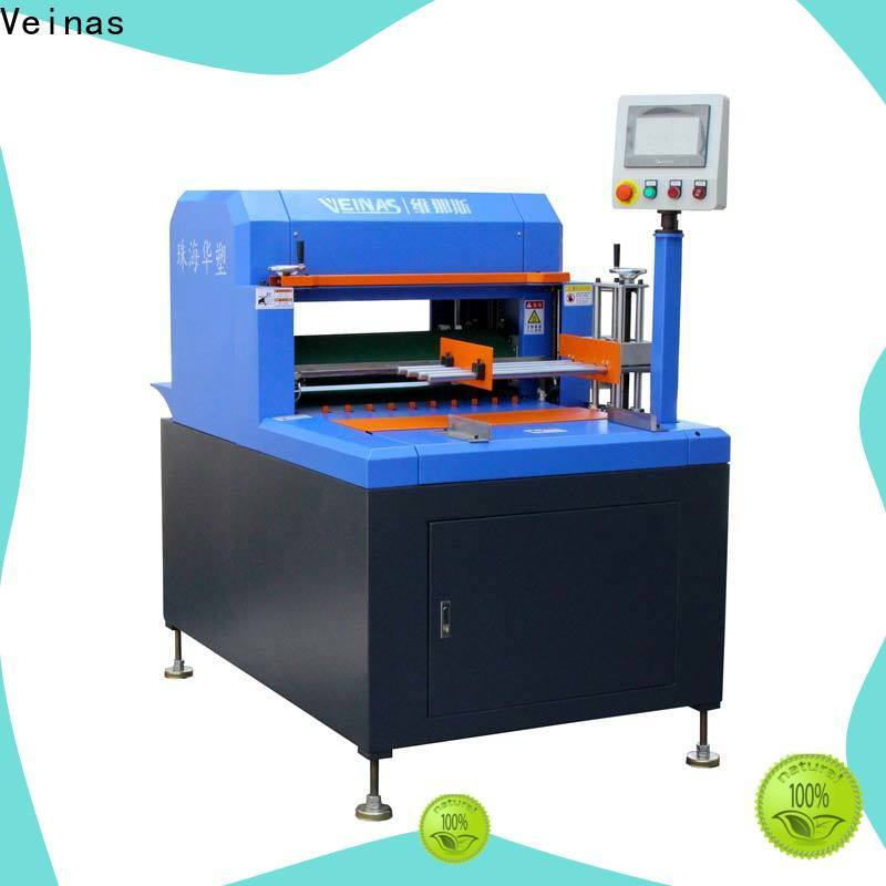 Veinas stable bonding machine high quality for laminating