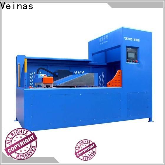Veinas reliable heat lamination machine high efficiency for laminating