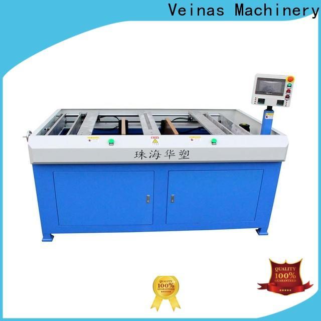 adjustable epe machine heating energy saving for bonding factory