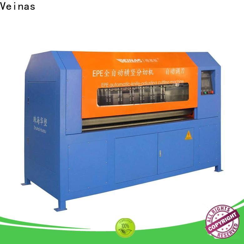 professional slitting machine manufacturers epe energy saving for wrapper