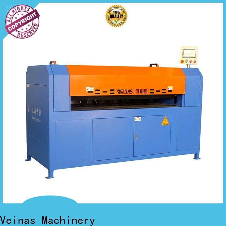 Veinas machine cnc 3 axis foam cutting machine energy saving for wrapper
