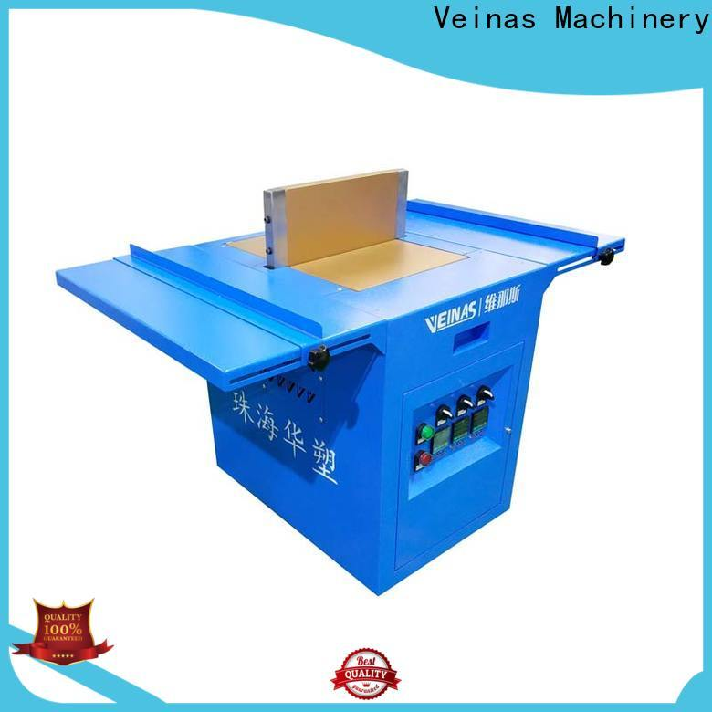 Veinas powerful custom built machinery manufacturer for shaping factory