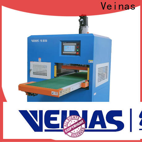 Veinas side automation machinery manufacturer for packing material