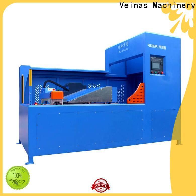 Veinas safe bonding machine manufacturer for factory