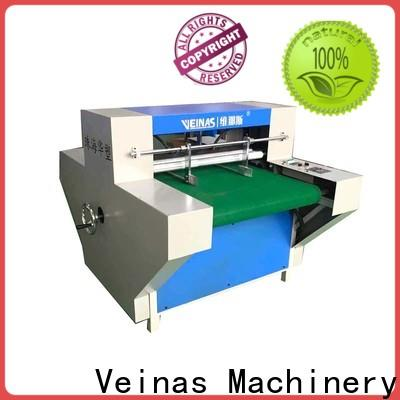 Veinas powerful epe foam sheet production line manufacturer for factory
