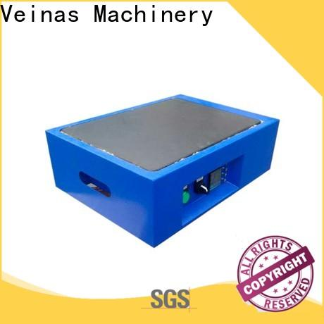 Veinas framing custom machine manufacturer high speed for shaping factory