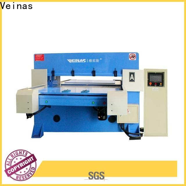 durable hydraulic die cutting machine hydraulic manufacturer for shoes factory