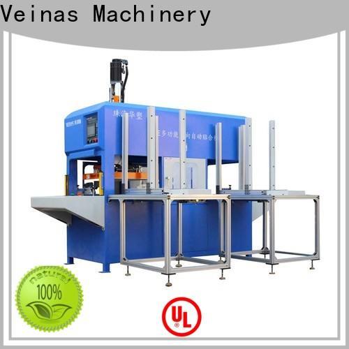 precision film lamination machine irregular factory price for factory