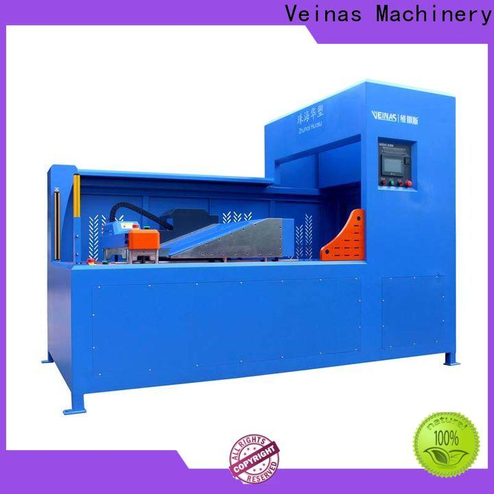 Veinas station foam machine manufacturer