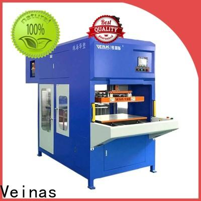 Veinas stable laminating machine brands manufacturer for packing material