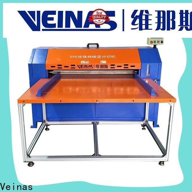 Veinas durable ep sheet parforming die cutting machine energy saving for factory