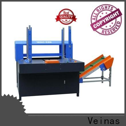 Veinas adjustable custom made machines wholesale for shaping factory