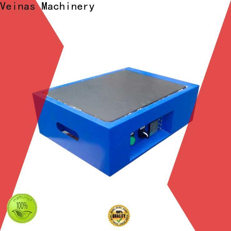 Veinas adjustable custom made machines energy saving for factory
