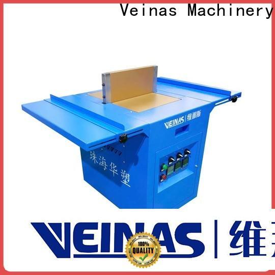 Veinas manual machinery manufacturers manufacturer for bonding factory