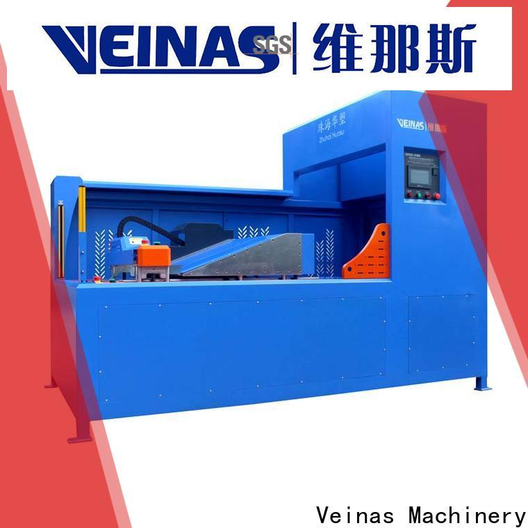 Veinas smooth EPE machine high quality for workshop