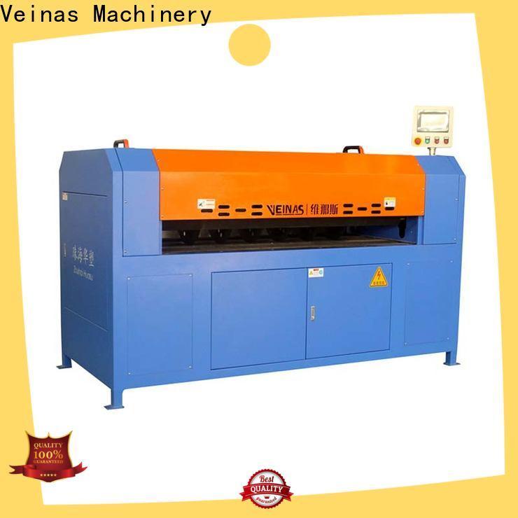 Veinas breadth slitting machine manufacturers supplier for cutting