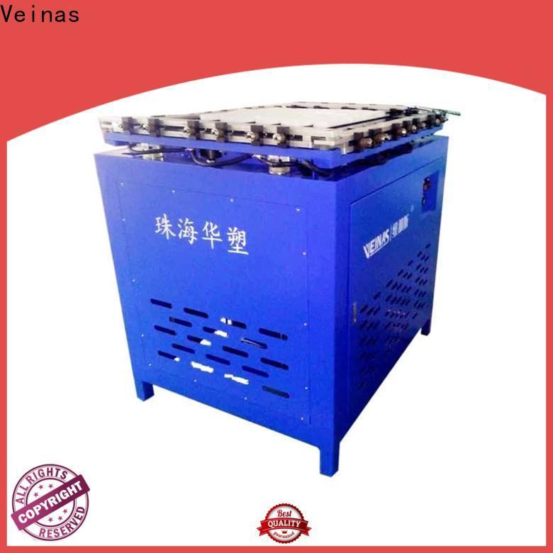 Veinas machine mattress machine high speed for foam