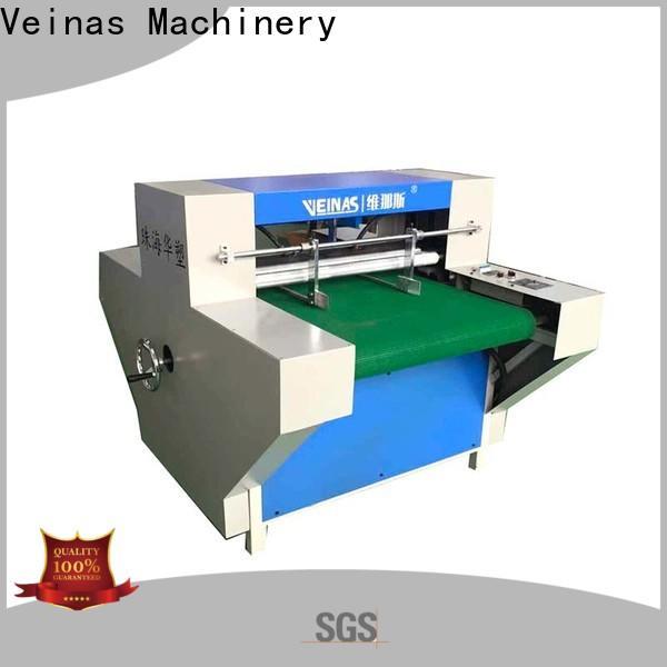 Veinas machine custom built machinery manufacturer for workshop