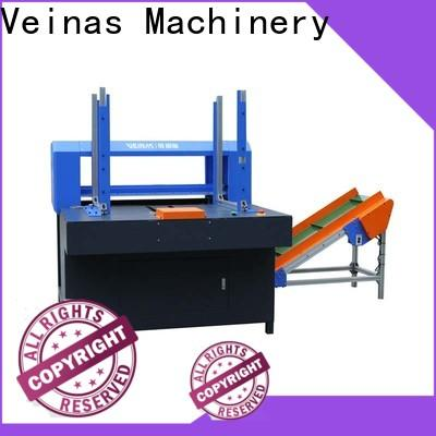 Veinas adjustable epe machine high speed for bonding factory