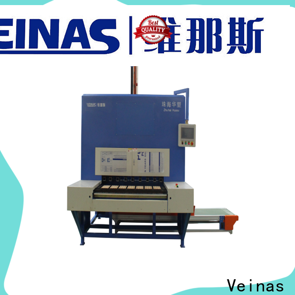 Veinas durable high speed for wrapper
