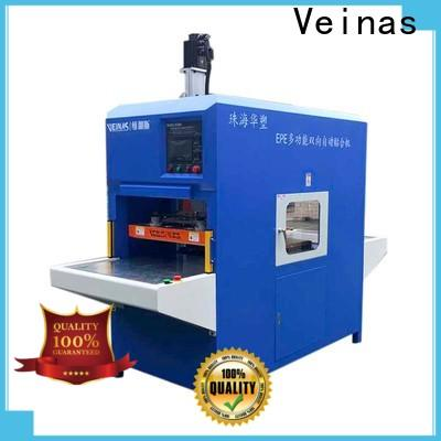 Veinas cardboard foam machine factory price for packing material