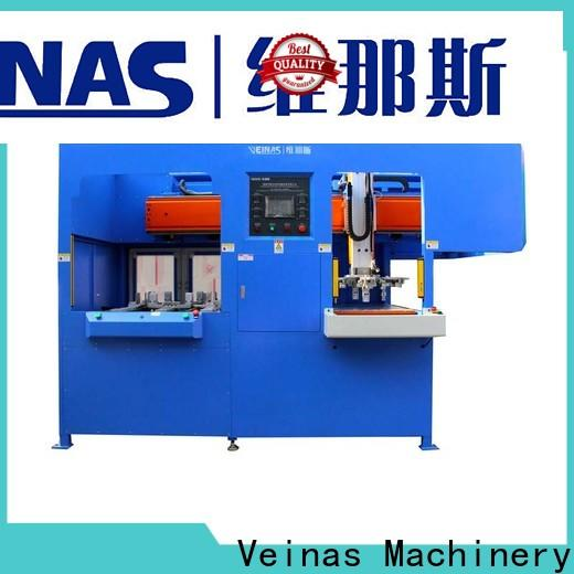 Veinas precision thermal lamination machine manufacturer for laminating