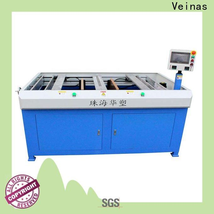 Veinas powerful custom automated machines high speed for factory