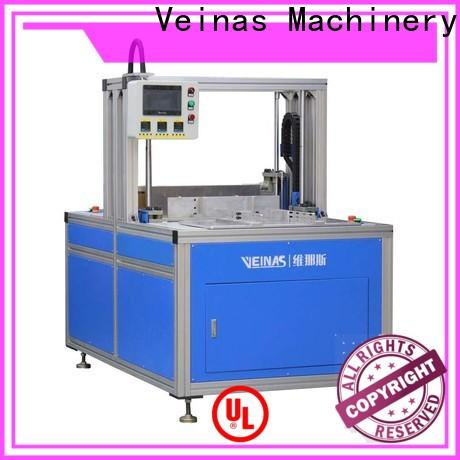 Veinas automatic automation machinery for sale for packing material