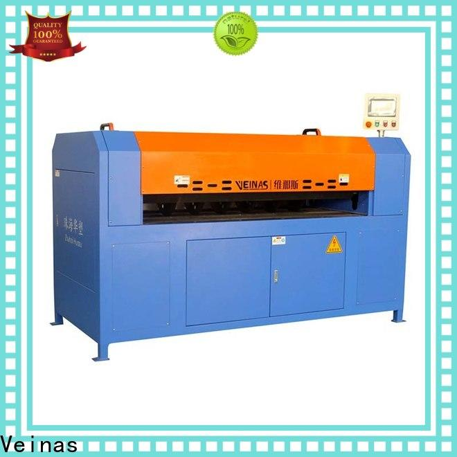 professional epe foam sheet cutting machine working video epe for sale for factory