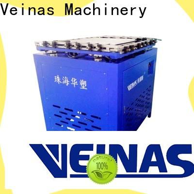 Veinas professional cnc 3 axis foam cutting machine high speed for factory