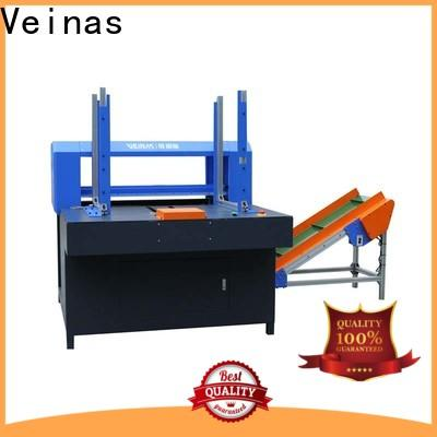 Veinas framing custom automated machines manufacturer for factory