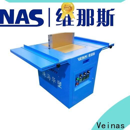 Veinas professional epe machine wholesale for workshop