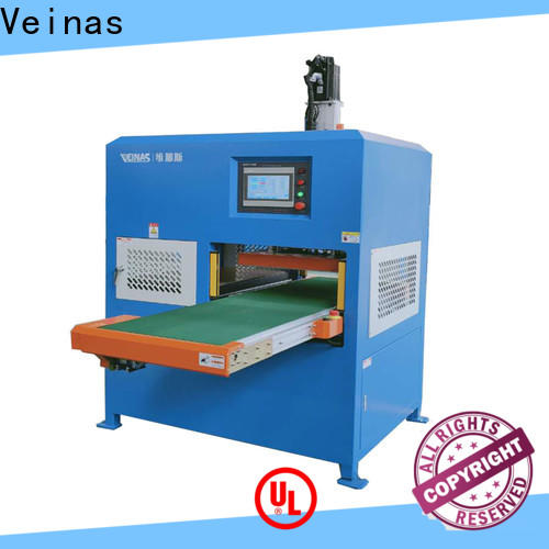Veinas angle thermal lamination machine Simple operation for packing material