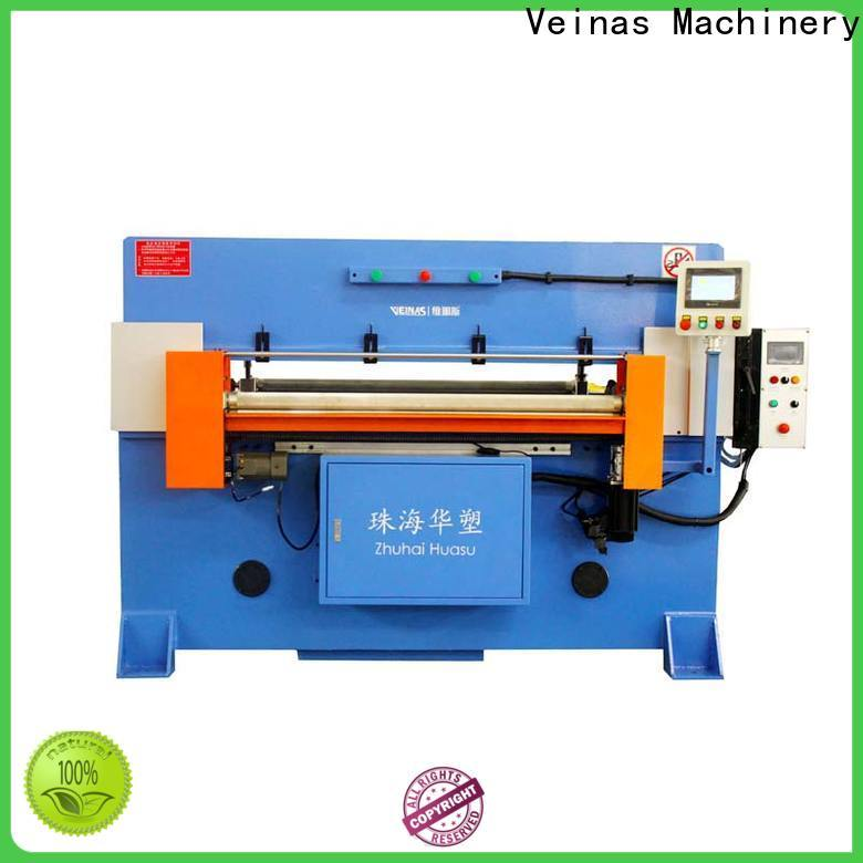 flexible hydraulic cutter price hydraulic for sale for bag factory