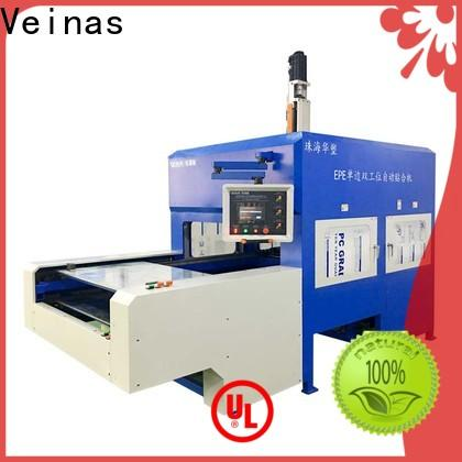 Veinas boxmaking large laminating machine Simple operation for laminating