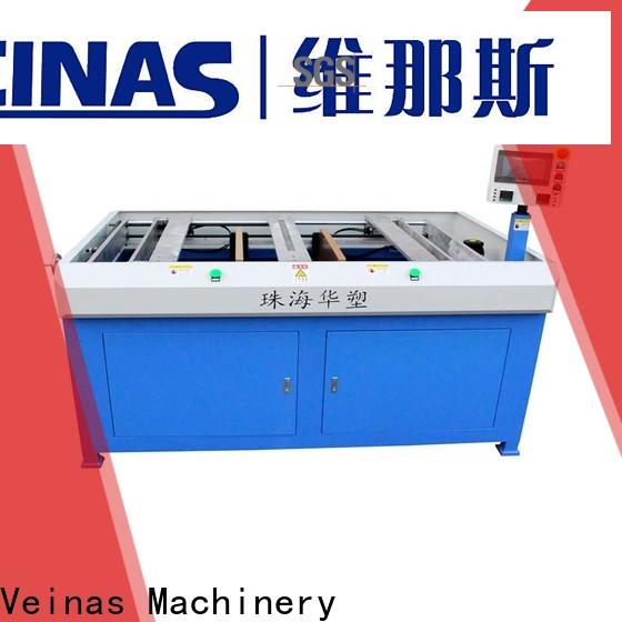 Veinas planar automation equipment suppliers energy saving for workshop