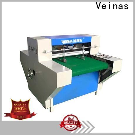 Veinas framing automation machine builders energy saving for workshop