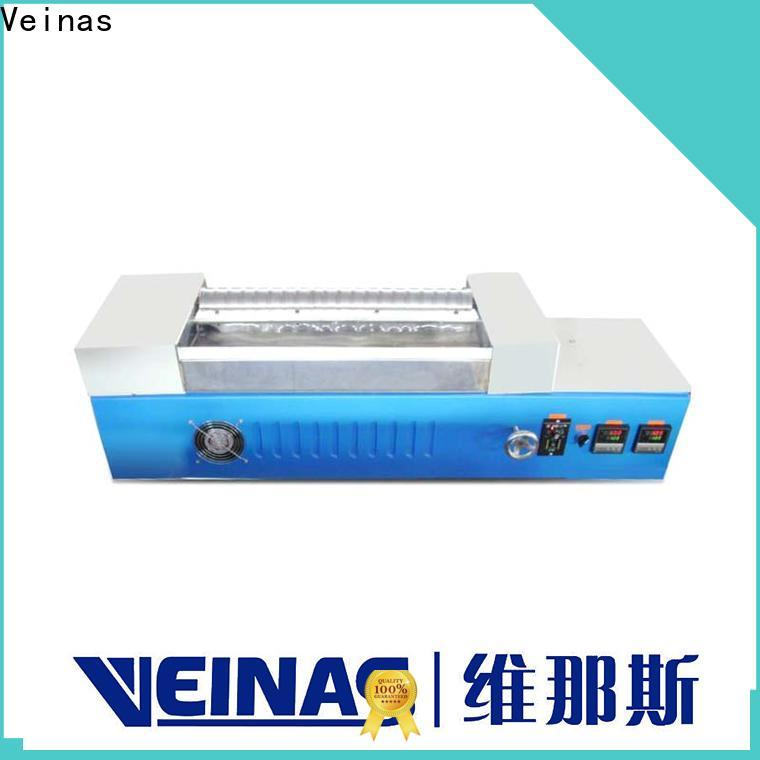 Veinas automatic epe manufacturing energy saving for factory