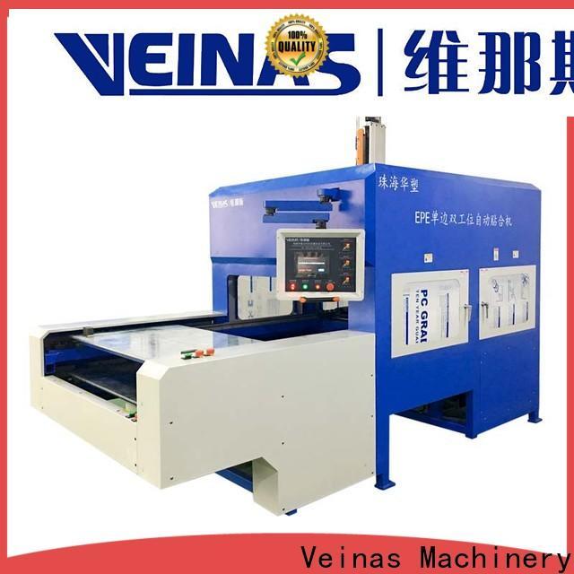 Veinas precision thermal laminator for sale
