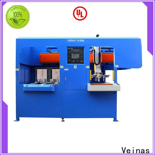 Veinas feeding industrial laminating machine manufacturers Simple operation for foam