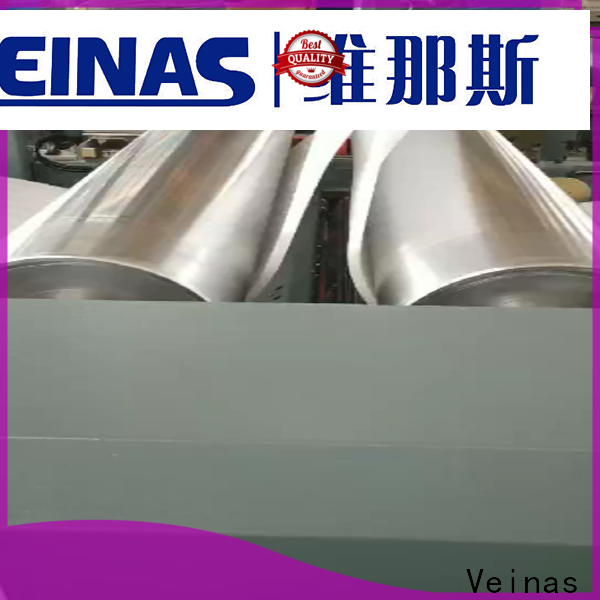 Veinas shaped EPE machine high quality for packing material