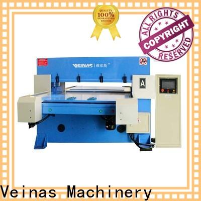 Wholesale hydraulic sheet cutting machine automatic manufacturer for workshop