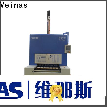Veinas hispeed hot wire foam cutting machine use in construction industry manufacturer for foam