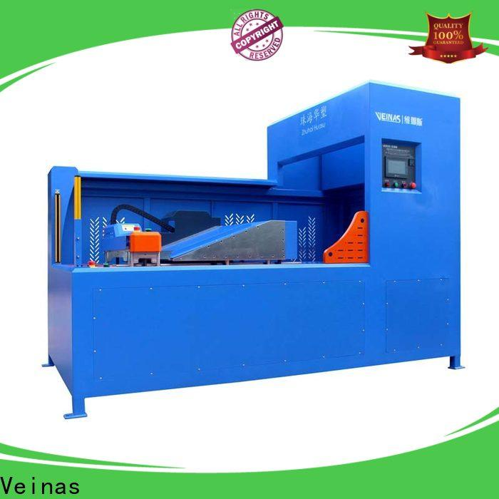 Veinas protective plastic lamination machine in bulk for packing material
