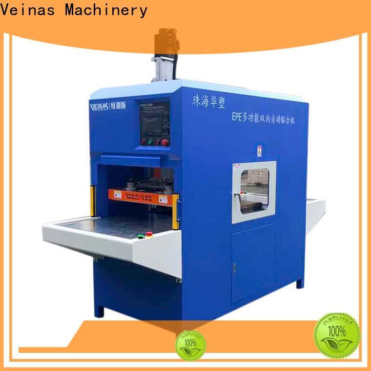 Veinas Veinas plastic lamination machine price for foam