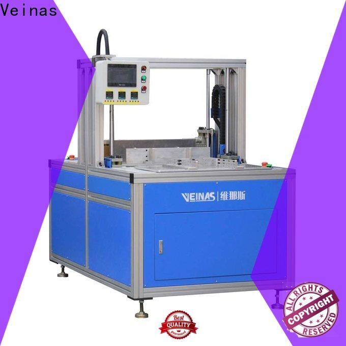 Wholesale plastic lamination machine irregular supplier for workshop